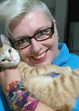Lula and I